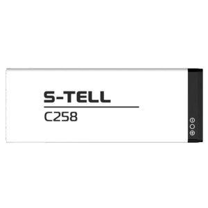 Аккумулятор S-Tell С258 перепаковка
