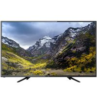 "Телевизор 39"" BQ 3901B LED, HD Ready, DVB-T2/C Black"