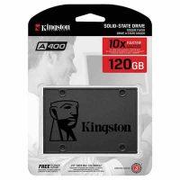 SSD-накопитель 120Гб Kingston A400 SA400S37/120G