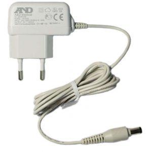 Адаптер сетевой для тонометров AND TB-233C, 6V DC/500mA