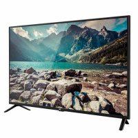 """Телевизор 32"""" BQ 3203B LED, HD Ready, DVB-T2/C Black + в ПОДАРОК Антена Ritmix RTA-003"""