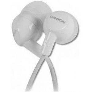 Наушники Canyon CNR-EP10W White