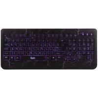 Клавиатура SmartBuy RUSH SBK-715G-K