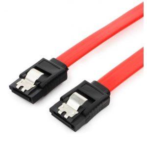 Кабель SATA III Cablexpert 7pin / 7pin, 0.3м