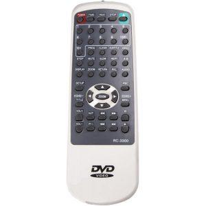 Пульт Rainford RC-3300 для DVD проигрывателя
