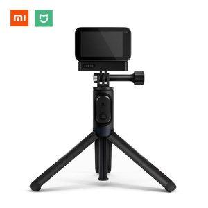 Трипод Xiaomi Mi Tripod Selfie Stick MIJIA 4K XXJZPG01YM Bluetooth