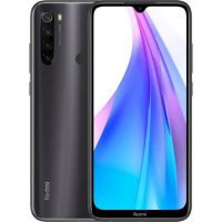 Xiaomi Redmi Note 8T 4/128GB Global Grey, гар. 3 мес.