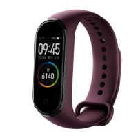Фитнес-трекер Xiaomi Mi Band 4 Purple, гар 3 мес.