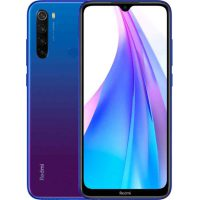 Xiaomi Redmi Note 8T 3/32GB Global Blue, гар. 3 мес.
