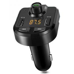 FM модулятор трансмиттер BT36