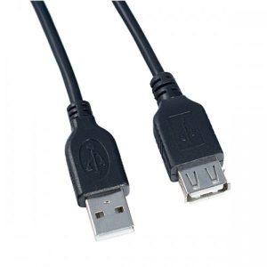 Кабель удлинитель USB2.0 A вилка — А розетка U4501-U4505 1,8м