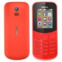 Мобильный телефон Nokia 130 DS TA-1017 Red, гар. 1 год