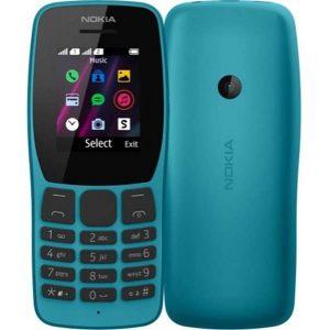 Мобильный телефон Nokia 110 DS TA-1192 гар. 6мес
