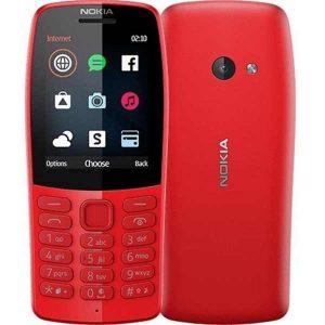 Мобильный телефон Nokia 210 DS TA-1139 Red гар. 6 мес