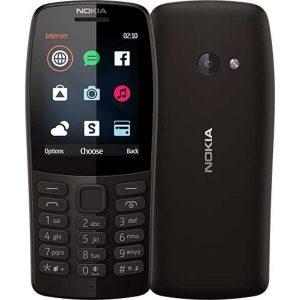 Мобильный телефон Nokia 210 DS TA-1139 Black гар. 6 мес