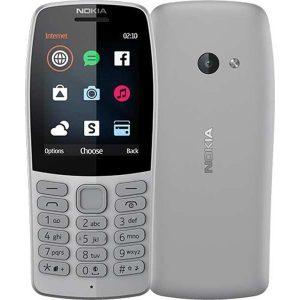 Мобильный телефон Nokia 210 DS TA-1139 Grey гар. 6 мес