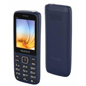 мобильный телефон Maxvi K16