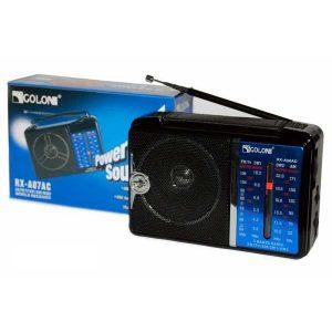Радиоприемник FM GOLON RX-A06AC