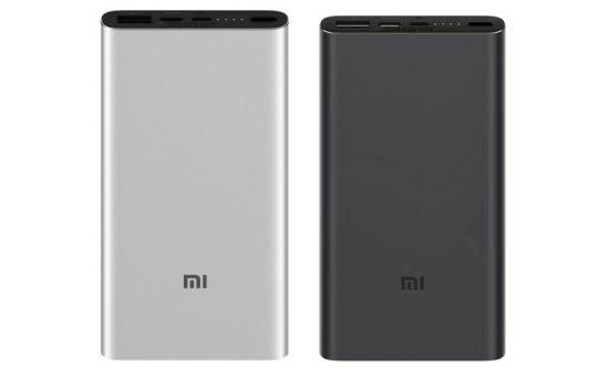 Power Bank Xiaomi Mi Power Bank 3 10000mAh USB-C