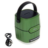 Power Bank Ritmix RPB-8800LT Green