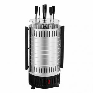 Электрошашлычница DELTA DL-6700 1000 Вт