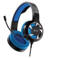 Игровая гарнитура Smartbuy SBHG-8300 RUSH MACE Blue-black