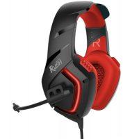 Игровая гарнитура Smartbuy SBHG-8500 RUSH SKYTHE Red