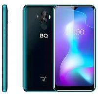 Смартфон BQ 6042L MAGIC E 2/32Gb Green