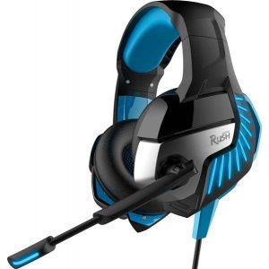 Игровая гарнитура SmartBuy RUSH CRUISER SBHG-9300 Black-blue