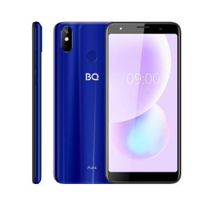 Смартфон BQ-6022 Aura 2/16Gb Blue