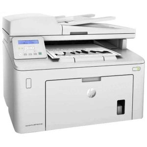 МФУ лазерное HP LaserJet Pro M227 sdn