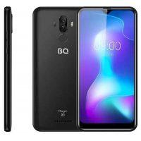 Смартфон BQ 6042L MAGIC E Black