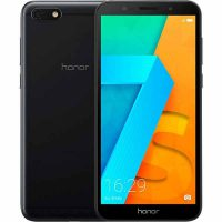 "Honor 7A 5,45"" 2/16Gb Black"