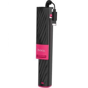 Монопод Hoco K7 Black, Pink, White