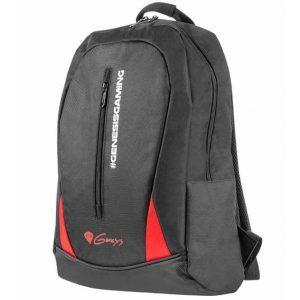 "Рюкзак для ноутбука Genesis Pallad 100 15.6"" Black"