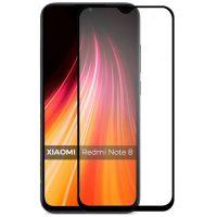 Защитное стекло Xiaomi Redmi Note 8T Black
