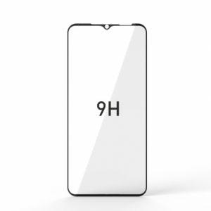 Защитное стекло Xiaomi Redmi 8 Black