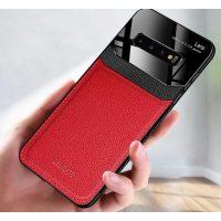 Силикон Samsung A71 Keysion (под кожу)