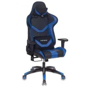 Кресло игровое Бюрократ CH-772N/BL+BLUE (1075442)