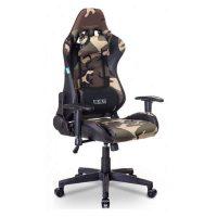 Кресло игровое Бюрократ CH-778N/CAMOUFLAGE (1129245)