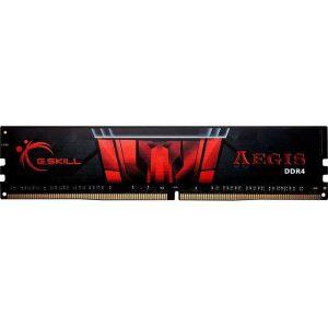 Оперативная память DDR4 8Гб G.SKILL Aegis