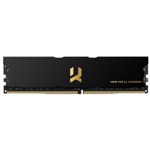 Оперативная память DDR4 16Гб GoodRam Iridium Pro