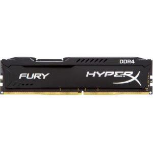 Оперативная память DDR4 16Гб Kingston HyperX FURY Black