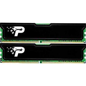 Оперативная память DDR4 16Гб Patriot Signature Line