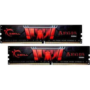 Оперативная память DDR4 16Гб G.SKILL Aegis