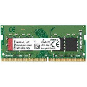 Оперативная память SO-DIMM DDR4 8Гб Kingston