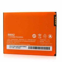 АКБ Xiaomi BM42 Redmi Note 3100 mAh