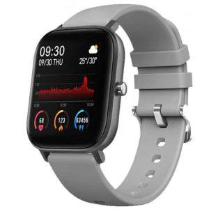 Смарт-часы Colmi P8 Silver