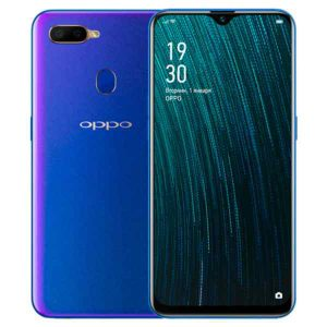 OPPO A5S 3/32GB (OFCPH1909) Blue, гар.14 дней