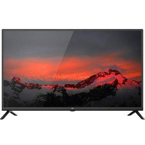 "Телевизор 39"" BQ 3903B, HD Ready, Black"